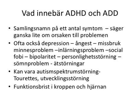 Add symptom ungdom