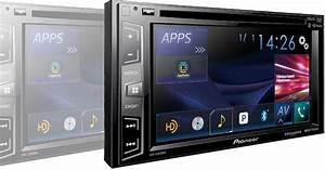 Best Buy  Pioneer Bluetooth In Cd  Dm Receiver