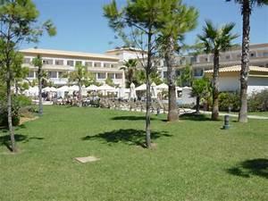 Hipotel barrosa garden ihr riu hotels spezialist for Katzennetz balkon mit andalusien hotel barrosa garden
