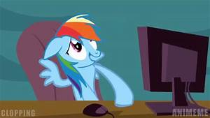 RainbowDash.clop - YouTube