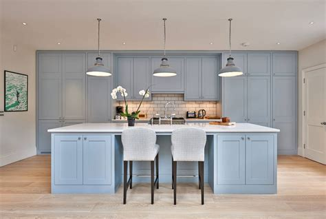 awesome blue kitchen cabinet ideas home remodeling