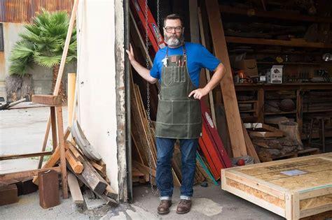 offerman shop apron offerman woodshop