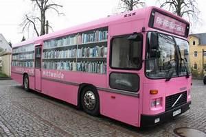 Was Ist Ein Bus : pinky ist ein besonderer bus wochenendspiegel ~ Frokenaadalensverden.com Haus und Dekorationen