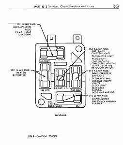 1966 ford fuse box diagram 1966 free engine image for With ford fairlane fuse box diagram