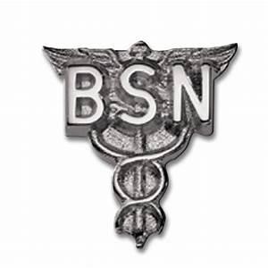Jim Coleman, Ltd. - Sterling Silver Caduceus BSN Guard ...