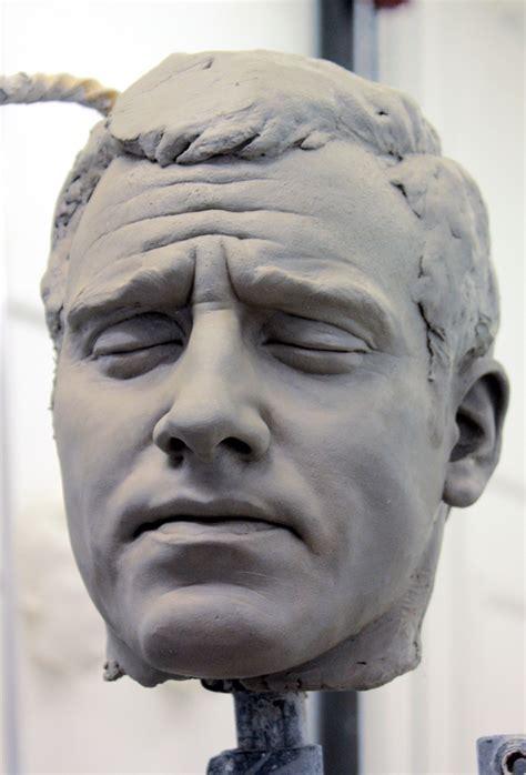 portrait sculptor douglas jennings figurative