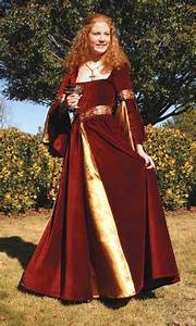 Ideas para un disfraz medieval con patrones | Trato o truco