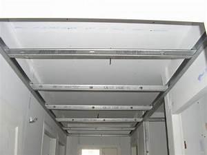 peindre plafond sans trace 13 isolation phonique With peindre plafond sans trace