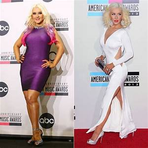 Christina Aguilera Uses Garcinia Cambogia to Drop Weight ...