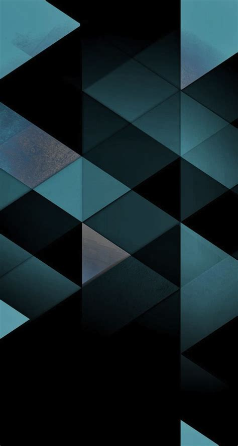 Pattern Iphone Wallpaper by Beautiful Triangles Iphone Wallpaper Mobile9