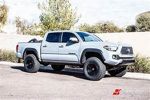 2015 Toyota Tacoma Tires