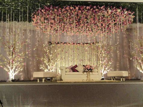 wedding stage decorations the images collection of great engagement stage 1161