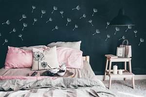 Bilder Für Schlafzimmer Wand : wei e wandtattoos f r schlafzimmer kinderzimmer und co ~ Sanjose-hotels-ca.com Haus und Dekorationen