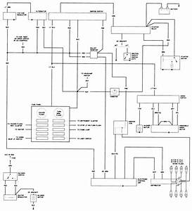 1973 Plymouth Duster Fuse Box Diagram