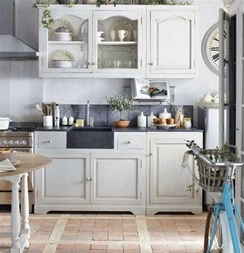 Cucina Shabby Chic by Shabby Chic Idee Per L Arredamento Di Casa Edilnet