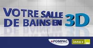 Logiciel 3d Salle De Bain : logiciel salle de bain 3d gratuit en ligne ~ Dailycaller-alerts.com Idées de Décoration