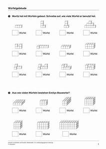 Volumen Berechnen übungen 6 Klasse : arbeitsbl tter sonderp dagogik lehrerb ro ~ Themetempest.com Abrechnung
