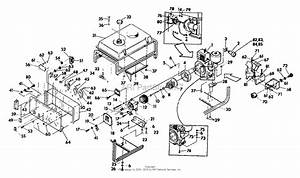 Gf 1315  Briggs 26 Stratton Engine Diagram Free Diagram