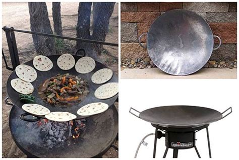 plow disc cooker home  gardening ideas