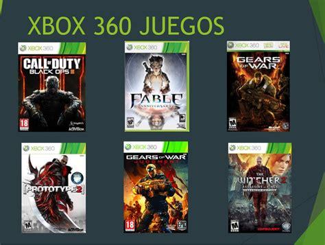Y muchos otros mas que en total son 343 demos de juegos para la consola xbox 360 para descargar gratis. Descargar Juegos Xbox 360 - Liga MX d