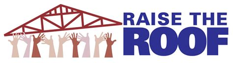 Raise the Roof  Mon County Habitat for Humanity