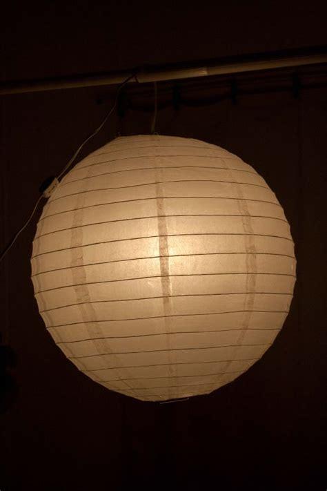 Paper Lantern Lights Circle  Matt And Jentry Home Design
