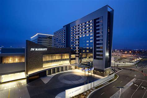 JW Marriott Minneapolis Mall of America   Hotels in ...