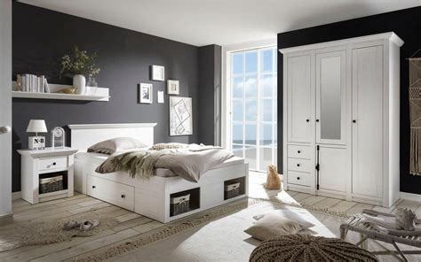 schlafzimmer klein home affaire schlafzimmer set 187 california 171 klein bett