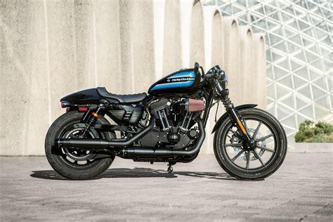 2019 Iron 1200 Motorcycle