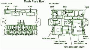 1987 Honda Accord Lx Fuse Box Diagram  U2013 Auto Fuse Box Diagram