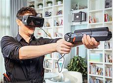 VR is a Video Gamers' World Kapokcom Tech