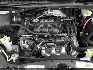 Dodge Grand Caravan Engine Gallery  Moibibiki  9