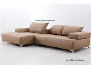 sofa ewald schillig ewald schillig mega ecksofa sofa 2 sitzer clubchair armlehnen wohnzimmer top