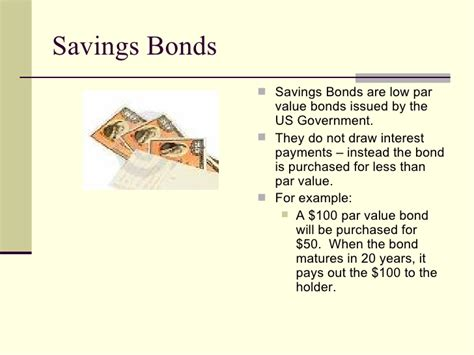 bonds defined  catagorized