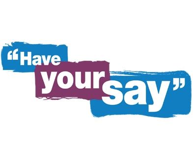 """have Your Say"" Survey  Safer Cornwall"