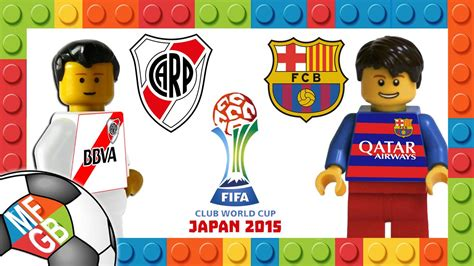fifa club world cup final  river plate  barcelona