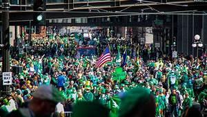 St. Patrick's Day Parade - Visit Saint Paul