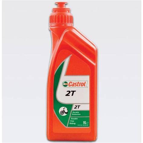 2 takt mischöl castrol tt 2takt olie