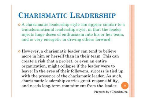 leadership  share  chandan jha