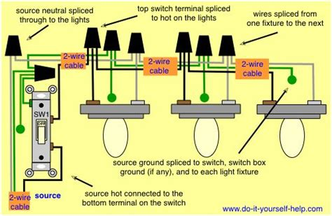 Try Not Blow Anything Wiring Diagrams For Household