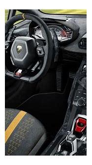 Lamborghini Huracán Performante roars into India: 640 hp ...