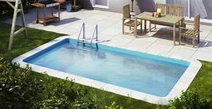 Piscine Hors Sol 4x2 : piscine semi enterr e 4x2 ~ Melissatoandfro.com Idées de Décoration