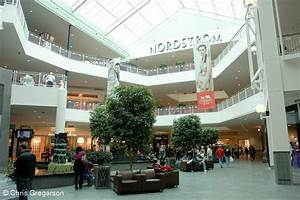stock photo - Nordstrom Courtyard, Mall of America