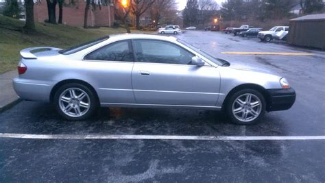 Closed 2003 Acura Cl Type Six Speed Complete Swap With Car