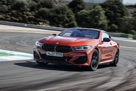 2019 Bmw Eight Series by 2019 Bmw 8 Series Coupe Shown In Detail In New