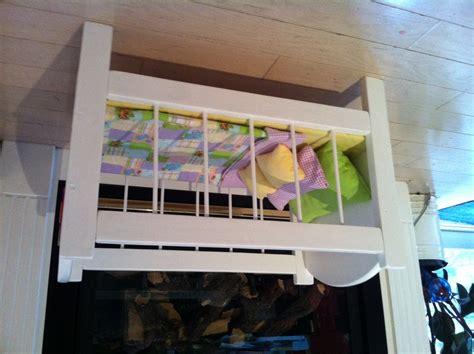 ideas diy baby doll cribs   easy plans kastav