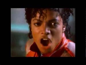 My Top 10 Michael Jackson Songs (Music Videos) - YouTube