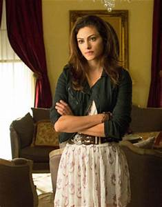 Hayley (The Vampire Diaries) images Hayley wallpaper and ...