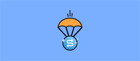 SimpleSwap Coin Special Airdrop   SimpleSwap