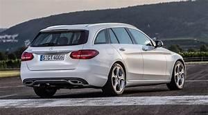Mercedes Familiale : mercedes benz classe c familiale 2017 finalement elle sera essence luxury car magazine ~ Gottalentnigeria.com Avis de Voitures